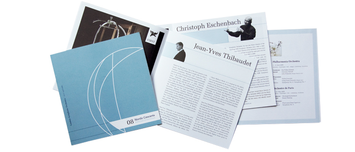 Copenhagen Artist, program, Nordic Concerts, Christina Bruun Olsson