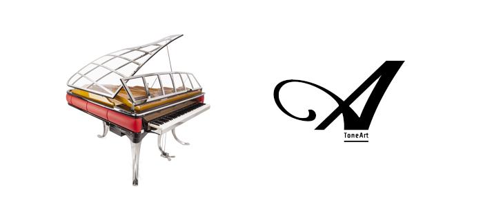 ToneArt, Christina Bruun Olsson, PH Grand Piano