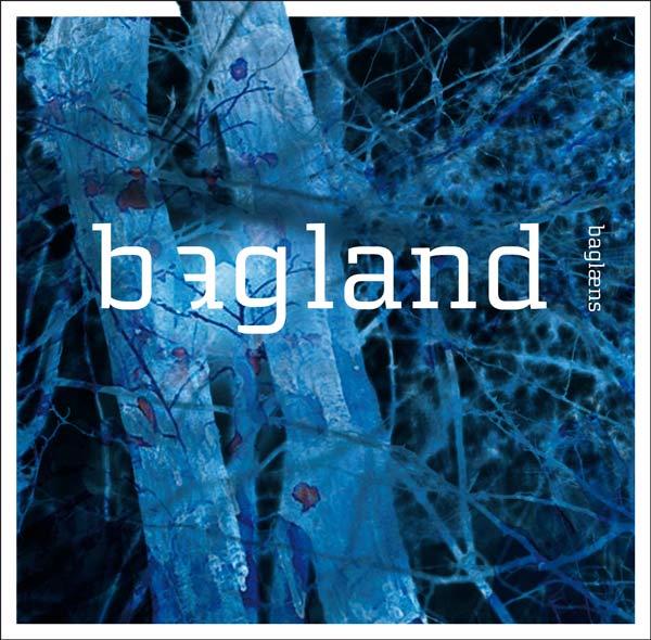 Christina Bruun Olsson, Camilla Tiedt Frith, Aldrig tilbage, cd-cover, Baglæns, Bagland, Layout