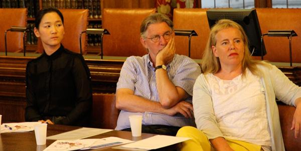 Designpolitik Anna Mie Allerslev Kigge Hvid Jørgen Rosted