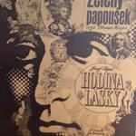 Tjekkoslovakiske teaterplakater