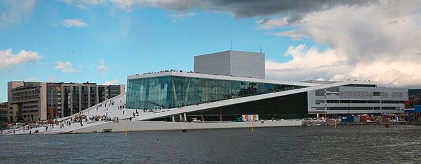 Operaen i Oslo
