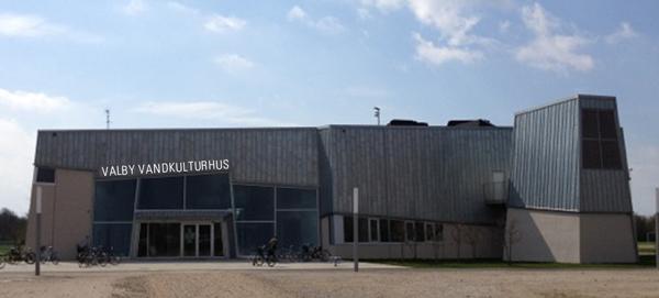 Vandkulturhuset Christina Bruun Olsson