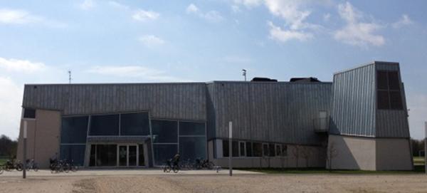 Vandkulturhuset
