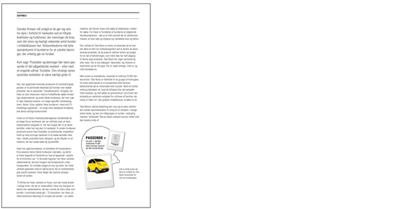 PDF til WEB layout