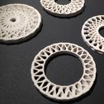 3D-print som vellykket eksperiment