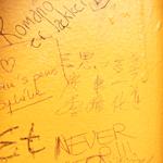 Kærlighedsvæggen i København