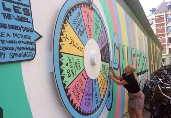 Wheel-of-Niceness