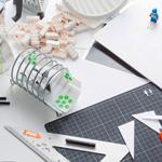 Byg, tegn og lær med alverdens arkitekter
