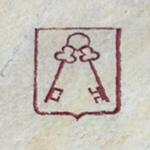 Skiltekonsekvens i middelalderby