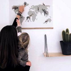 Læringsprodukter til både børn og forældre
