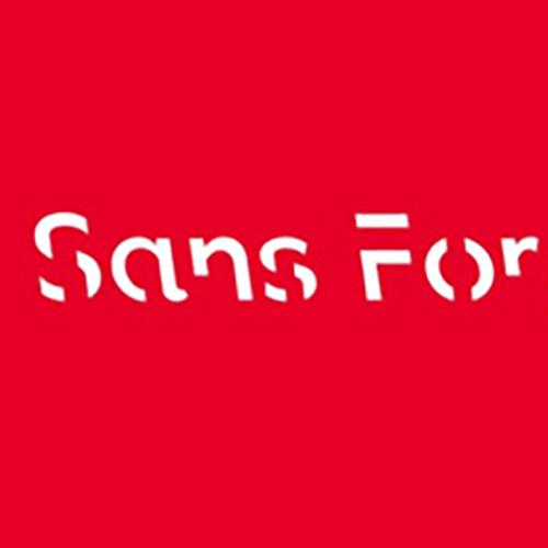 Glem ikke denne typografi