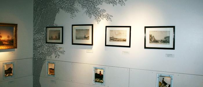 Christina Bruun Olsson udstilling
