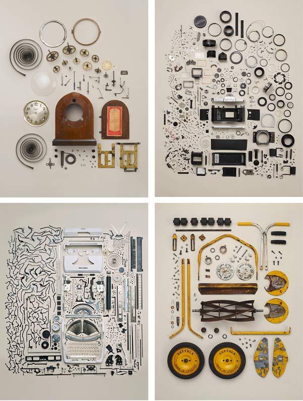 Todd Mclellan plancher dekomposition