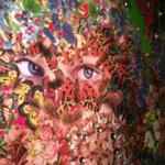 Glans-glimmer-glæde af Elin Melberg