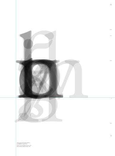 Hviskende typografier