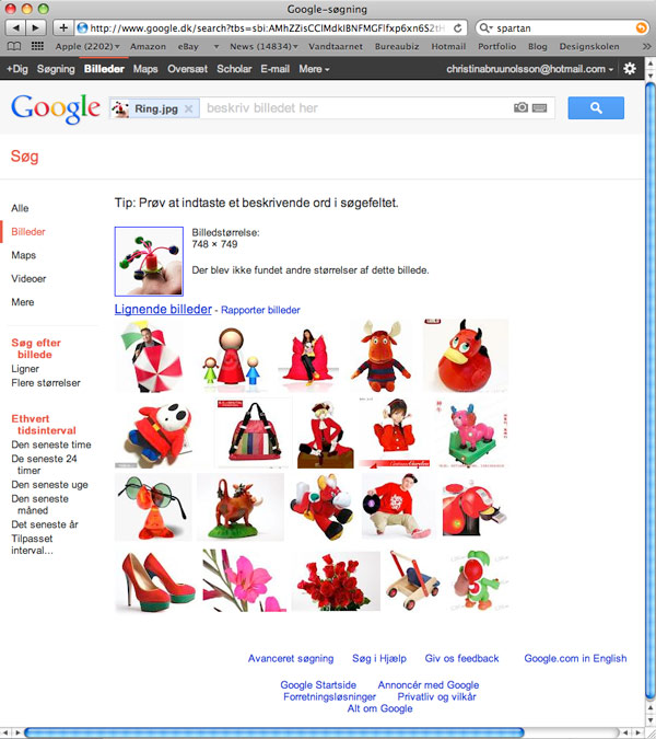 Google billeder