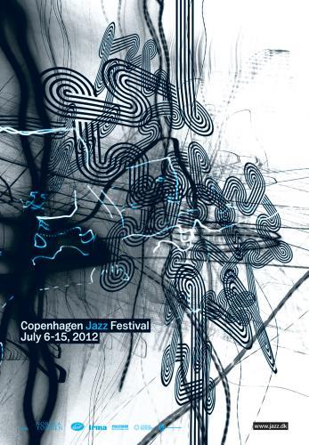 Leo Scherfig Copenhagen Jazz festival