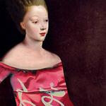 Smukke, skøre og sanselige Catrin Welz-Stein