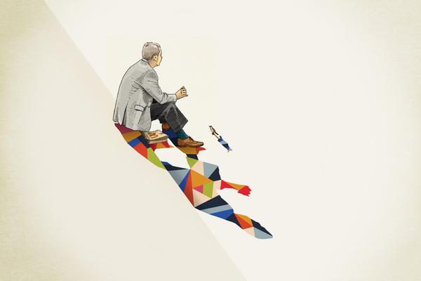 Jason Ratliff Illustration