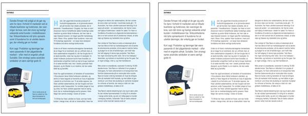 PDF Layout Web