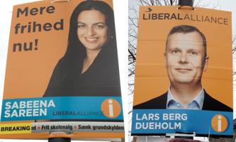 Valgplakater_liberal-alliance