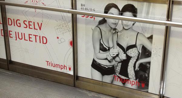 Triumph-pris