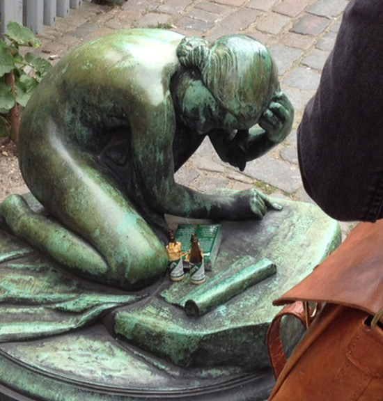 Skulptur_byvandring_ChristinaBruunOlsson