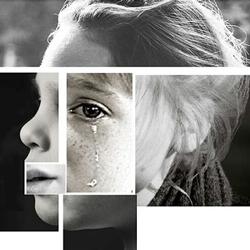 Portræt-eksperimenter med Elina Traiforou